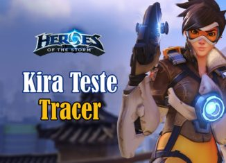 HOTS Tracer