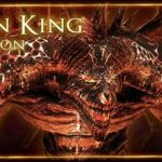 Old Iron King Extension