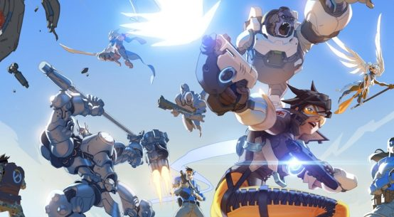 Overwatch Beta Publique