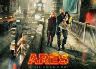 Affiche ARES