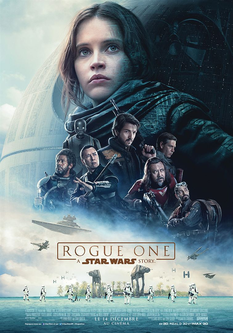 Rogue One A Star Wars Story Impressions et Analyse