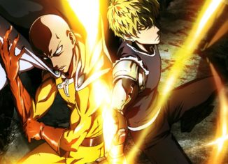Fiche Manga – One Punch Man