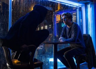 Teaser de l'adaptation en film de Death Note par Netflix