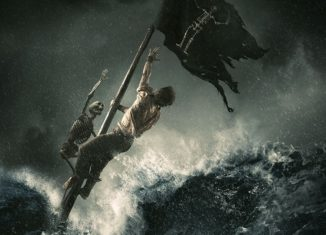 Black Sails Wallpaper
